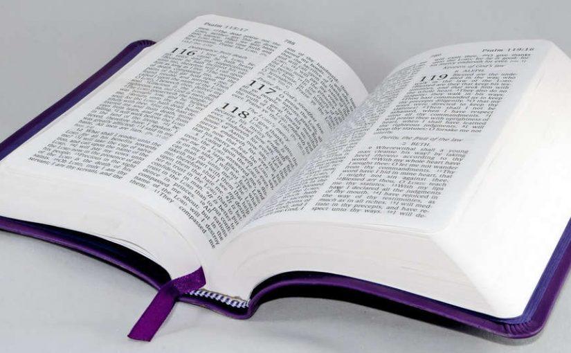 Leistbare Bibel-Apps