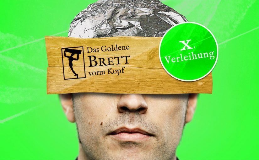 """Goldenes Brett vorm Kopf"" – Wenn Wissenschaft zu Sektierertum mutiert"