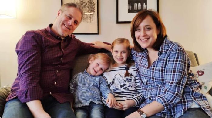 Alyssa und ihre Familie brauchen unsere Hilfe