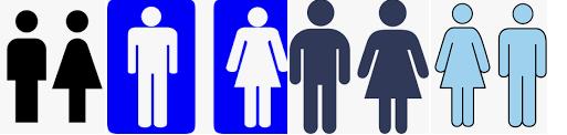 Männlein und Weiblein sind nun mal nicht austauschbar …